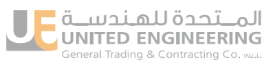 United Engineering (UE) Kuwait